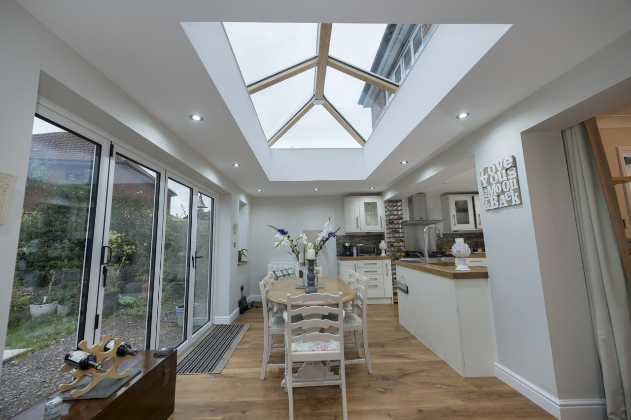 Rooflights Skylights Conservatory Enhancements Skylights Roof Lanterns
